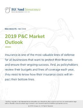 Risk Insight - Market Outlook - Cover Image